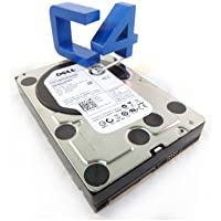 DELL 8JRN4 DELL 900GB 10K 6G SFF SAS HARD DRIVE