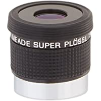 Meade Instruments 07173-02 15mm Super Plossl Series 4000 Lense