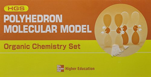 Marusen Molecular Modeling Kit,Vers.2