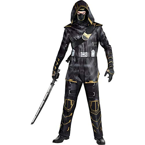 Party City Avengers: Endgame Ronin Costume for Adults,