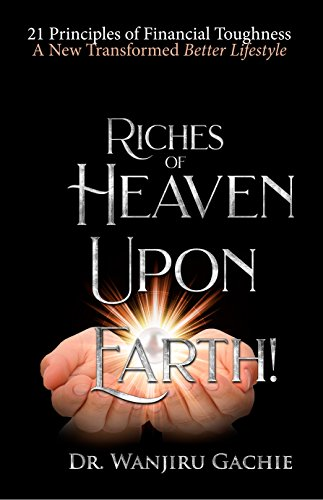 Bargain eBook - Riches of Heaven upon Earth