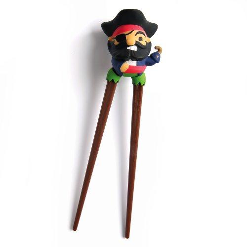 - Peg Leg Pirate Chopsticks (By GAMAGO)