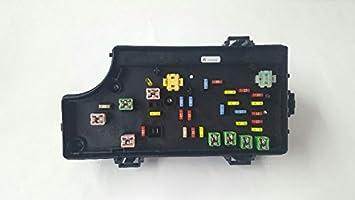 Body Control Module BCM Fits 11 12 13 14 Chrysler 200 P/n