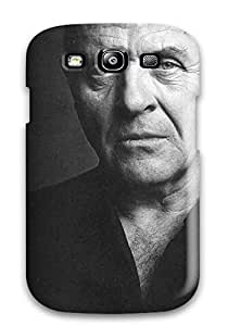 New Anthony Hopkins Tpu Skin Case Compatible With Galaxy S3