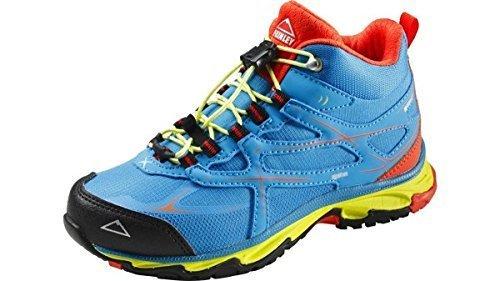 dc4061bc3e3 MC KINLEY Mckinley Enfants Unisexe Chaussures Multifonctions Evosome mi AQX  Jr.Trekking-   Chaussures