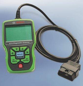 BOSCH Car Scanner ES200 - ECU Diagnostics: Amazon in: Car
