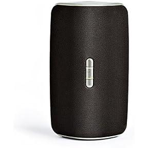 Polk Audio Omni S2 Compact Wireless Wi-Fi Music Streaming Speaker with Play-Fi