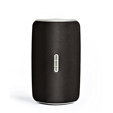 Polk Audio Omni S2 Compact Wireless Wi-Fi Music Streaming Speaker with Play-Fi