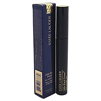 Estee Lauder Little Black Primer, 01 Black for Women, 0.21 Ounce, 167.83 grams
