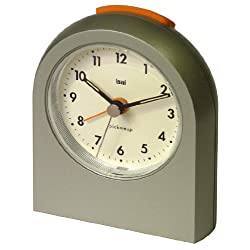 Bai Pick-Me-Up Alarm Clock, Futura Titanium