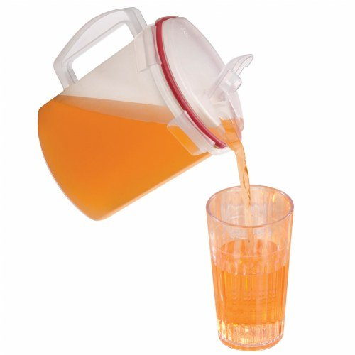 Sterilite 03706606 2.2 Quart Ultra Seal Pitcher