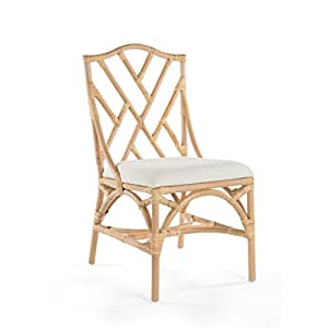 41uNmZVZOdL._SS300_ Coastal Dining Accent Chairs & Beach Dining Accent Chairs
