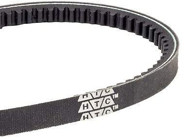 HTC 525-5M-15 HTD Timing Belt 3.8mm x 15mm Outer Length 525mm