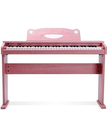 Artesia Fun1 Pink Childrens Pianos