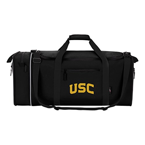 Officially Licensed NCAA USC Trojans Steal Duffel Bag