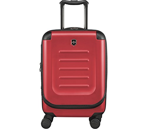 Victorinox Spectra 2.0 21.7'' Compact Global Carry On Expandable Cabin Luggage Suitcases   Trolley Bags