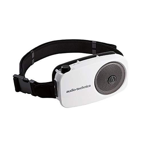 オーディオテクニカ ハンズフリー拡声器ATP-SP404 1台 AV デジモノ AV 音響機器 スピーカー 14067381 [並行輸入品] B07MR1B61X