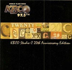 Various - KBCO Studio C Volume 8