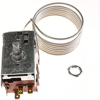 Bosch B/S/H – Termostato para congelador k54p1102 Siemens ...