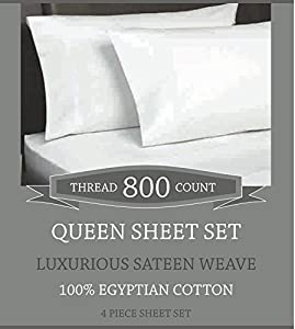 This Exquisite Sheet Set Has Been Painstakingly Crafted From The Finest  100% Egyptian Cotton Yarns Keeping Your Comfort In Mind.