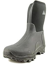 Men's Waterproof Bayou Everglades Neoprene/Rubber Rain Boot