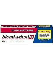 Blend-a-dent COMPLETE ORIGINAL Super zelfklevende crème, verpakking van 3 (3 x 47 g)