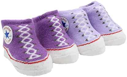 350189681fd76 Shopping Converse - Baby Girls - Baby - Clothing, Shoes & Jewelry on ...