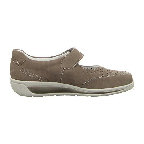 ara 12-36331-06 - Zapatos de vestir de Piel para mujer grigio,silber