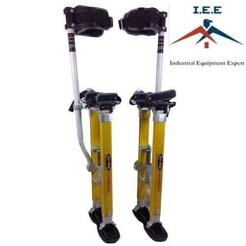 24-40 Inch Drywall Stilts Magnesium Tool Stilt For Painting Painter Taping by SurPro
