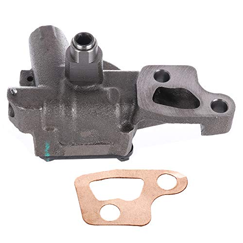 AUTOMUTO High Pressure Oil Pump M72 Fit 1971-2003 Dodge Chrysler 5.9L 360 OHV V8