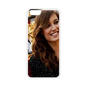 Celebrities Berenice Marlohe iPhone 6 Plus 5.5 Inch Cell Phone Case White&Phone Accessory STC_115941