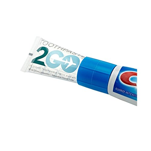 Toothpaste 2 Go Starter Pack by Toothpaste 2 Go (Image #2)