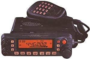 Yaesu Original FT-7900R Amateur Radio Dual-Band 144/440 MHz Transceiver 50/45 Watts from Yaesu