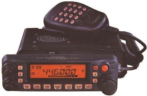 Yaesu Original FT-7900R Amateur Radio Dual-Band 144/440 MHz Transceiver 50/45 Watts Yaesu Ham Radios