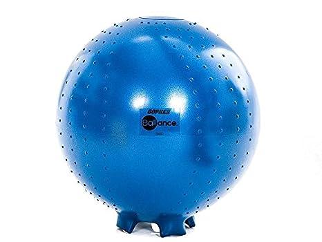 Gopher BALLance - Silla de balón de Estabilidad, 55cm, Teen ...