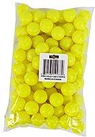 Fairly Odd Novelties 3/4 Mini Ping Pong/Table Tennis/Beer Pong Round Balls...
