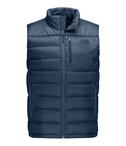 The North Face Men's Aconcagua Vest - Shady Blue - L