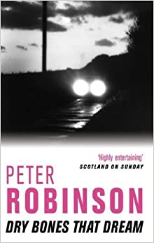 Book In A Dry Season (The Inspector Banks Series) by Robinson, Peter (2002)