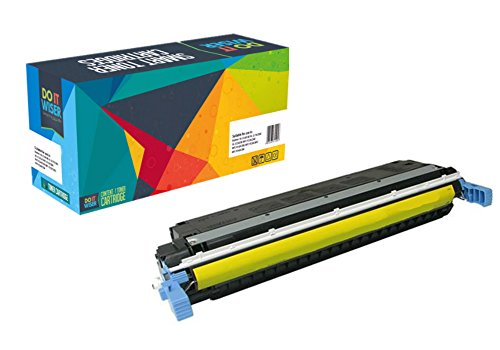Do it Wiser Remanufactured Extra High Yield Toner Cartridges Replacement for HP 507X LaserJet 500 Color M551 Series 4-Pack Photo #4