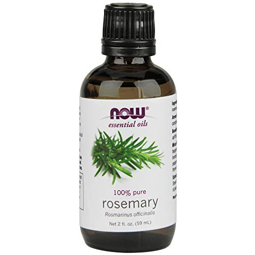 Now Essential Oils, Rosemary Oil, 2-Ounce