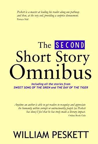 The Second William Peskett Short Story Omnibus: William Peskett