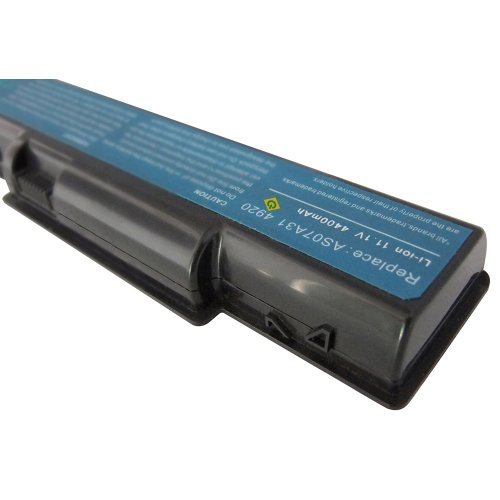 Laptop Battery for Acer Aspire 2930 4230 4310 4330 4520 4530 4710 4720 4730 4920 4930 4935 Series (Series 5735 Aspire)