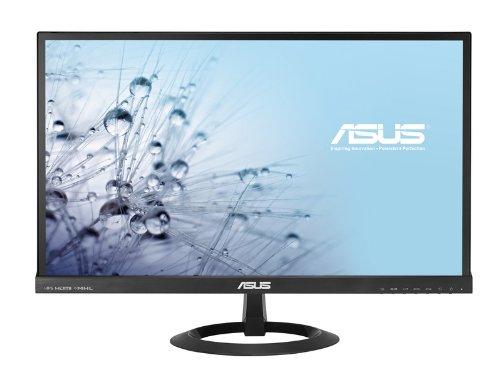 ASUS スリムベゼル,AH-IPSパネル『VXシリーズ』27型フルHDディスプレイ ( 広視野角178° / HDMI×2,DVI×1 / スピーカー内蔵 / ノングレア / 3年保証 ) VX279H B00DGMTO56