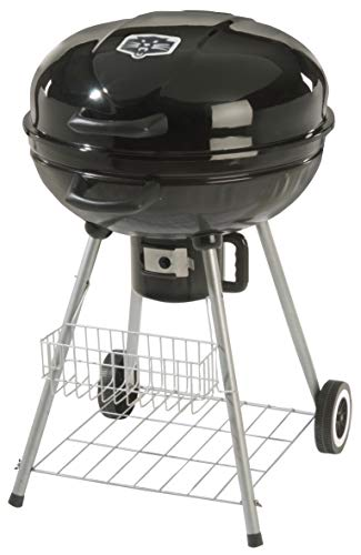 Panther 22.5 inch Charcoal Grill