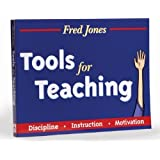 Fred Jones Tools for Teaching by Fredric H. Jones (October 1, 2000) Paperback 1st