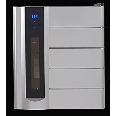 Avanti WCP13IS Wine Chiller 18 Platinum