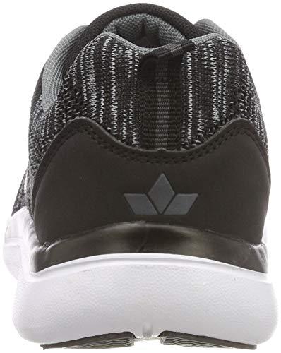 Sneaker Schwarz Herren Lico Colour Grau Schwarz Grau Schwarz xwv7EZTWn7