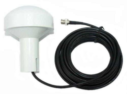 SUNDELYR External Marine GPS Antenna For Garmin Boat Ship GPSMAP AIS GDU GNC GPSCOM
