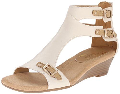 Aerosoles Womens Another Gladiator Sandal