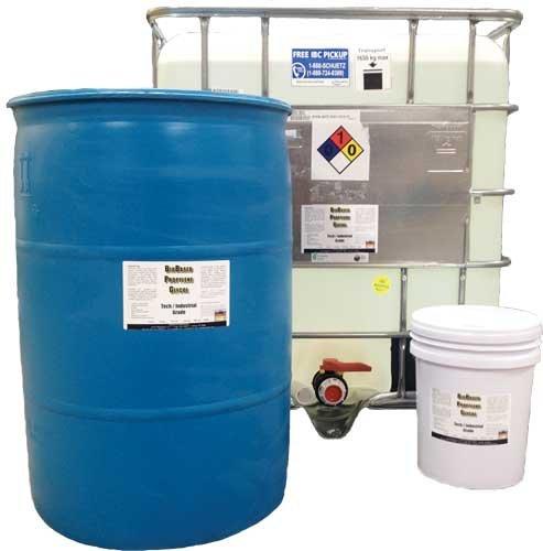 Biobased Pure Propylene Glycol 5 gallon by Orison